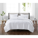 Cannon Solid 2-Piece Twin/Twin XL Quilt Set