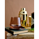 Bloomingville Blush Round Drinking Glass, Set of 4