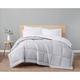 London Fog Super Soft Full/Queen Down Alternative Comforter