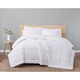 London Fog Super Soft Twin Down Alternative Comforter