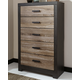 Harlinton Chest of Drawers