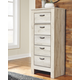 Bellaby Narrow Chest