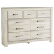 Bellaby Dresser