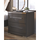 Steelson Nightstand