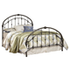 Nashburg Queen Metal Bed