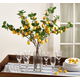 Faux Lemon Branches (Set of 4)