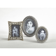 Jeweled Portrait Picture Frame