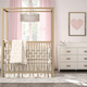 Little Seeds Monarch Hill Haven 6 Drawer White Changing Dresser