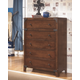 Delburne Chest of Drawers