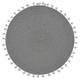 Saro Lifestyle Pom Pom Design Placemat (Set of 4)
