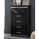 Fancee Chest of Drawers