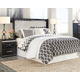 Fancee Queen Panel Headboard