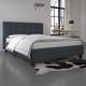 Ryder  Upholstered Queen Bed