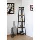 Nicolai Corner Bookcase