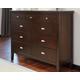 Evanburg Dresser