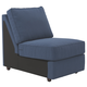 Ashlor Nuvella® Armless Chair