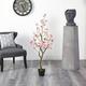 4' Cherry Blossom Artificial Plant
