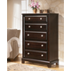 Ridgley Chest of Drawers