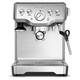 Breville Infuser Espresso Machine BES840XL - Stainless Steel