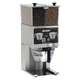 BUNN Digital French Press Grinder with Two Hoppers