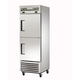 True T-Series Dual Temperature Refrigerator/Freezer