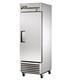 True T-Series Solid Door -10°F Freezer