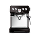 Breville Infuser Espresso Machine BES840BSXL - Black Sesame - Open Box