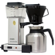 Technivorm Moccamaster Coffee Brewer KBTS - Polished Silver - Open Box