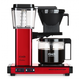 Technivorm Moccamaster Coffee Brewer KBG741 - Red Metallic - Open Box
