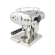 Francis Francis X1 Espresso Machine - Stainless Steel - Certified Refurbished