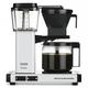 Technivorm Moccamaster Coffee Brewer KBG741 - White Metallic - Open Box