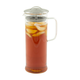 Rishi Tea Simple Brew Iced Tea Teapot