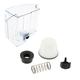Saeco Water Tank Seal Kit - Vertical Wall