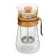 Hario Olive Wood Double Walled Coffee Press