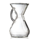 Chemex Glass Handle Series Coffeemaker