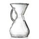 Chemex Glass Handle Series Coffeemaker
