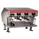 Unic Stella di Caffe Digital Commercial Espresso Machine