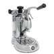 La Pavoni Stradivari Manual Espresso Machine - Chrome - PSC-16