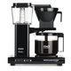 Technivorm Moccamaster Coffee Brewer KBG741 - Black Metallic