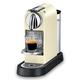 Nespresso Citiz Espresso Capsule Machine - 60's White