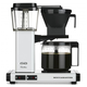 Technivorm Moccamaster Coffee Brewer KBG741 - White Metallic