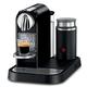Nespresso Citiz Espresso and Aeroccino - Piano Black