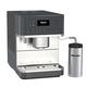 Miele CM 6310 Coffee System - Black