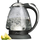 Jura Capresso H20 Plus Electric Water Kettle