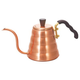 Hario Buono Coffee Drip Kettle - Copper