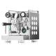 Rocket Espresso Appartamento Espresso Machine - Custom Black