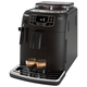 Saeco Intelia Deluxe Superautomatic Espresso Machine - Certified Refurbished