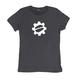Make Coffee You Love Gear T-Shirt - Heathered Charcoal