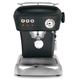 Ascaso Dream Espresso Machine - Dark Black - Open Box