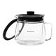 Bonavita Insulated Glass Carafe - 5 Cup